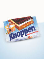 Knoppers 1983: Knoppers conquers Germany