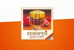 merci 1988: A claim conquers the world